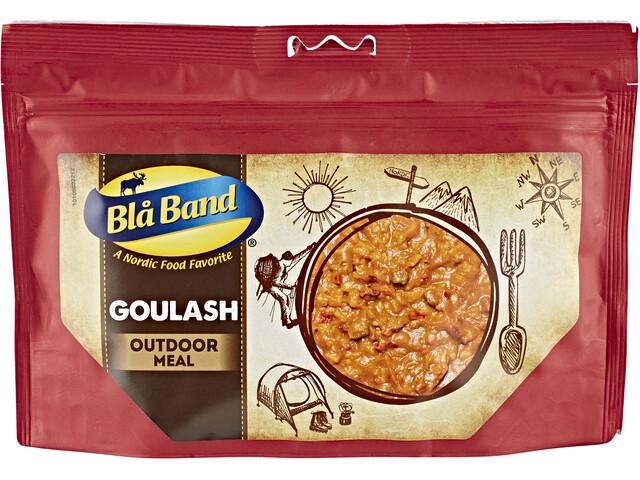 Bla Band Outdoor Meal Goulash